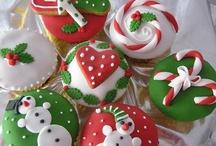 Sylvie's cupcake
