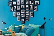 DIY Home / by Vanessa Queiroga