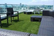 SYNLawn Rooftop & Patio