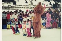 Ski, Fun & Family aux Dolomites / Séjour en famille, en couple aux Dolomites !
