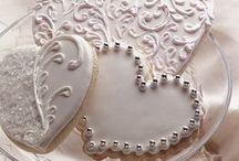 Cutout Cookies / by Anita