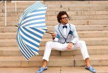 Men's Highstreet Fashion