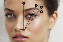 Make-up Tipps / Wir haben ein paar Anleitungen zusammengesucht. Wir beziehen uns nur auf das abgebildete Bild. Wir sind nicht verantwortlich für die Inhalte auf die weiterleitende Webseite.