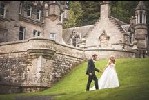 Eleganza Inspiration: Dream Wedding Locations / Beautiful wedding locations from around the world.