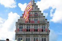 Nederland - Homefeelin' / Thuishaven, first home, born & raised Dutchie