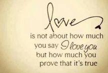 Amor, universal language