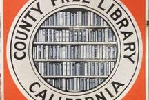 History of the Marin County Free Library / Photographs and ephemera document the history of the Marin County Free Library and its branches from its inception in 1927 to the present. http://contentdm.marinlibrary.org/cdm/landingpage/collection/mcflhistory / by Marin Library