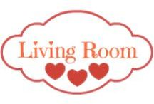 Cleaning Living Room / by Happy Housewife
