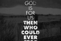 My God He Is / If God is for us then who could ever stop us?