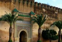 Morocco - Habibi / Becoming my second home!