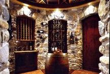 The wine cellar / This board only for wine cellar,