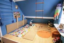 Kid Friendly, Mom Approved / Kid friendly, mother approved home decor. Home decorating ideas for kid's rooms. DIY home decor arts and crafts for children. Brought to you by Jameson Sotheby's International Realty: Your Source for Chicago Real Estate, Evanston Real Estate, Winnetka Real Estate.