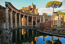 Wonderful places in Italy