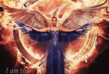 Hunger games / by Sarah <3