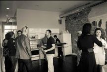 Loft Broker's Events / Photos from our previous events.