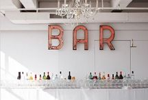 Urban Spaces / Urban Work, Restaurant, Bar & Life Spaces that inspire us.