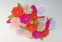 Little Rose Handmade / headband and everything related to handmade hair accessories. Worldwide Shipping ✈️ You can buy at  http://www.misshobby.com/it/negozi/romanticards-e-little-rose-handmade - Worldwide Shipping