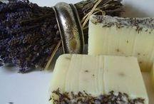 Tündérkonyhám szappanjai / Hand made soap, Gyógy- és kézműves szappanjaim a tündékonyhámból