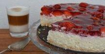 Rezepte - Kuchen