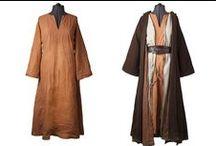 LARP Making Costume / http://larp.guide/category/making/