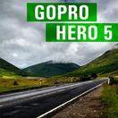 POLAND / GOPRO HERO 5 SESSION TEST