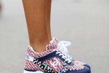 Sneaker Visuals