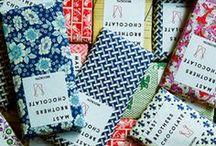 // PACKAGING / by Paperwheel | letterpress & design