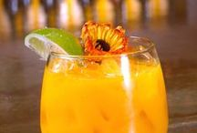 Drink Recipes and Ideas / From smoothies to cocktails...CHEERS!!