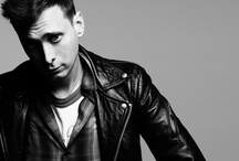 Hedi Slimane / Mode - Photo