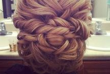 Hairspiration / Here are some photos of hairstyles that have inspired us!