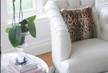 Decor / Future home / by Lucie Zepeda