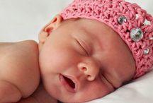 Baby Girl(s) / Mackenzie & Eleyna / by Sara Rogers