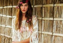 My Style... / Bohemian style, fashion
