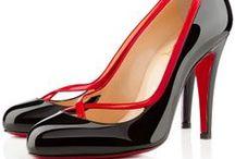 sapatos/sandálias