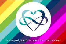 PolyamorousArt CafePress Shop / Original designs from Polyamorous Productions, otherwise known as Polyamorous Art, via CafePress. Find swag that will help you look even more awesome than you already do!