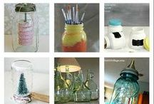 Useful tips that I've found on Pinterest... / Everything to do with a solution for something, an alternative method for something or advice how to make or do something with things you have in the house. Please note I haven't tried them all... / by Arts 'n' Crafts Israel