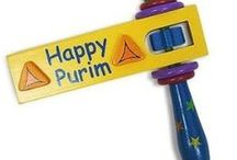 Purim / Celebrate Purim in style with crafts, costumes, gift ideas and more. Find more gifts at www.artsncraftsisrael.com