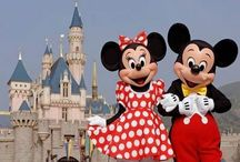 Favorite Home Away from Home - Disney!!! / by Marylee