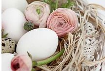 Easter / Húsvét