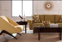 Livingroom Furniture - Sarasota, FL / Handcrafted contemporary furnishings created by artisans around the world for us. You will be able to select that eye catching, stylish, yet comfortable piece that says Welcome Home!