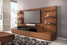 Entertainment Centers - Sarasota, FL / Oh the world is changing...but let's entertain ourselves. Stylish, modern furniture choices for any of your needs. All you need is the popcorn and beverages!
