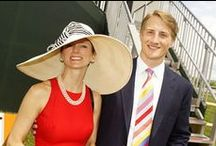 TNSteeplechase ♦ SkyBox Suites / In it's 74th year, the Iroquois Steeplechase brings race fans many ways to enjoy the race day festivities, from corporate tents, venues with live music, Tents in the Turn, and our Skybox Suites.