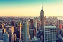New York my second home <3