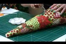 Videos de artesanatos