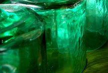 green / green inspiration