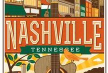 """TNSteeplechase ♦ Nashville / Planning a trip to the Iroquois Steeplechase in May? Here are some recommendations of the many """"don't-miss"""" Nashville things to add to your weekend."""