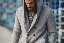 Men's Fashion / Marvellous men's fashion