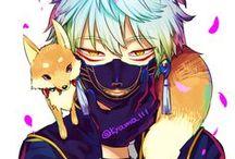 Anime Boy ♂