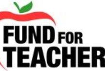 Grants & Scholarships / Education-specific grants for teachers for professional and personal use.