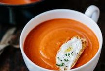Soup Soup / Soup up your life!